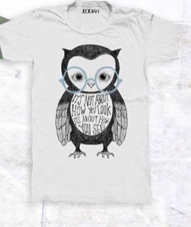 owl-shirt
